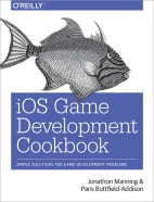 iOS Game Development Cookbook First Edition