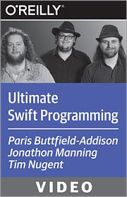 Ultimate Swift Programming
