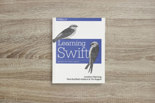 Learning Swift 1stEd