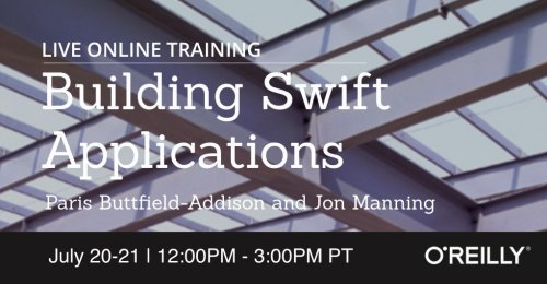Building Swift Applications