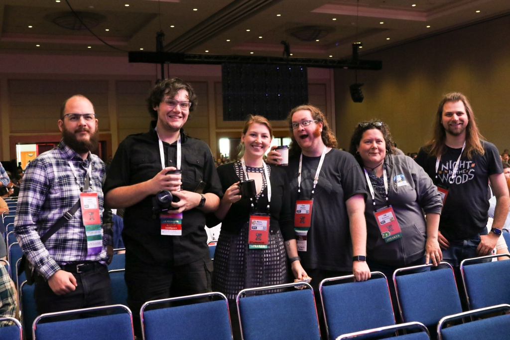 Photo by O'Reilly Media: https://www.flickr.com/photos/oreillyconf/43498186701/